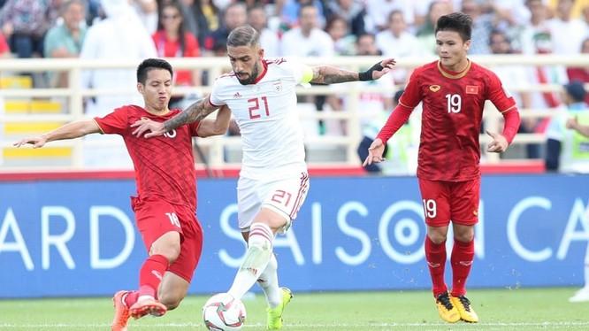 AFC Asian Cup 2019: 5 điểm nhấn trong trận Việt Nam 0-2 Iran ảnh 5