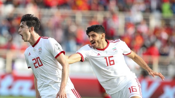 AFC Asian Cup 2019: 5 điểm nhấn trong trận Việt Nam 0-2 Iran ảnh 2