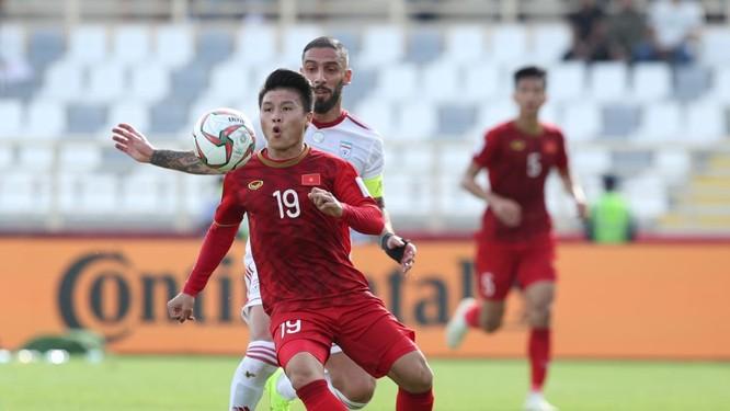 Fox Sport chấm điểm trận Việt Nam 0-2 Iran: Việt Nam không tệ, chỉ trách Iran quá hay ảnh 1