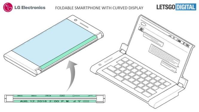 """""""Cẩm nang toàn tập"""" về tất cả smartphone màn hình gập năm 2019 (Phần 2) ảnh 4"""