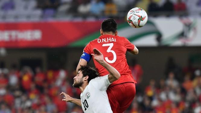 AFC Asian Cup 2019: 5 điểm nhấn trong trận Việt Nam thắng Yemen ảnh 3