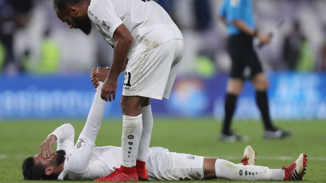 AFC Asian Cup 2019: 5 điểm nhấn trong trận Việt Nam thắng Yemen ảnh 4
