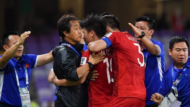 AFC Asian Cup 2019: 5 điểm nhấn trong trận Việt Nam thắng Yemen ảnh 5