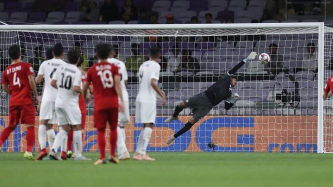AFC Asian Cup 2019: 5 điểm nhấn trong trận Việt Nam thắng Yemen ảnh 2