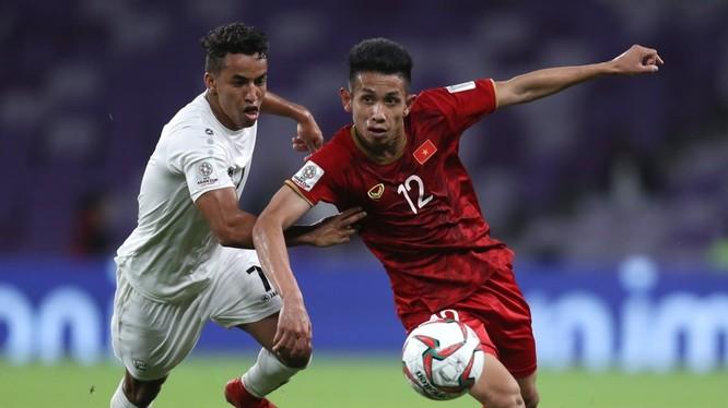 AFC Asian Cup 2019: 5 điểm nhấn trong trận Việt Nam thắng Yemen ảnh 1