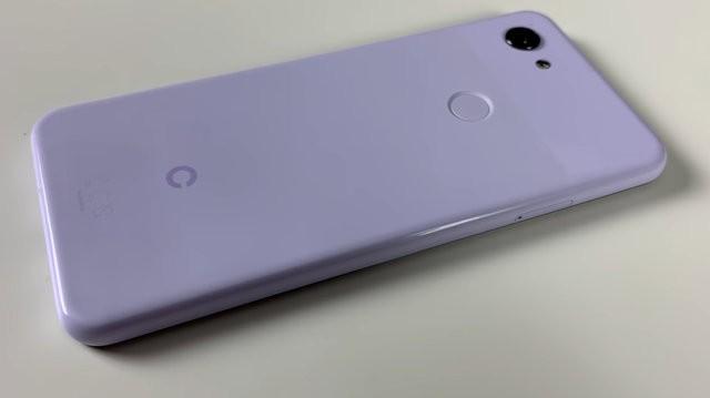 Lộ video trên tay Pixel 3 Lite: Đối thủ xứng tầm của iPhone Xr ảnh 2