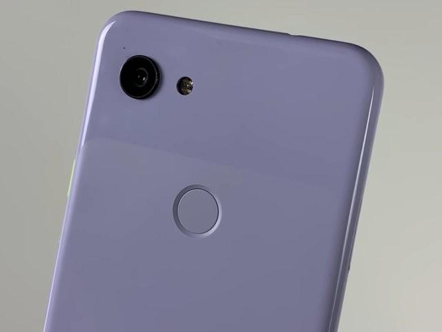 Lộ video trên tay Pixel 3 Lite: Đối thủ xứng tầm của iPhone Xr ảnh 4