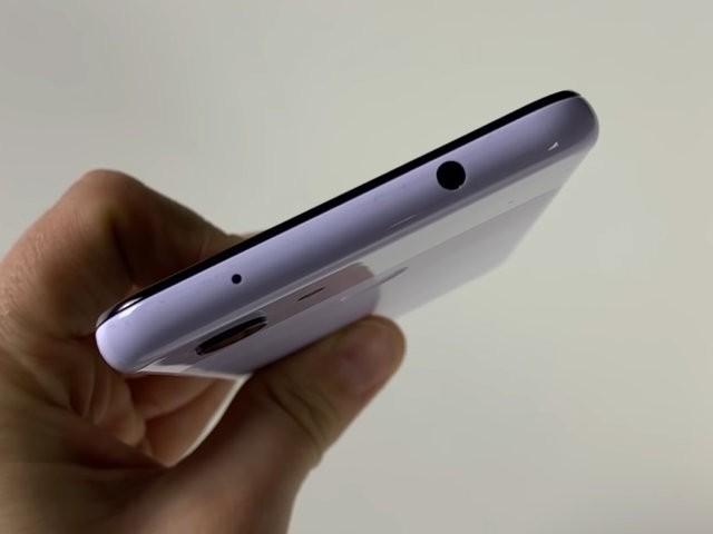 Lộ video trên tay Pixel 3 Lite: Đối thủ xứng tầm của iPhone Xr ảnh 5