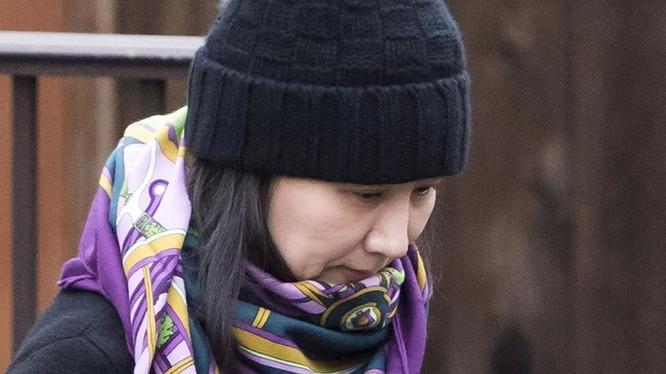 Nhà sáng lập Huawei Nhậm Chính Phi trần tình về mối quan hệ với Bắc Kinh ảnh 2