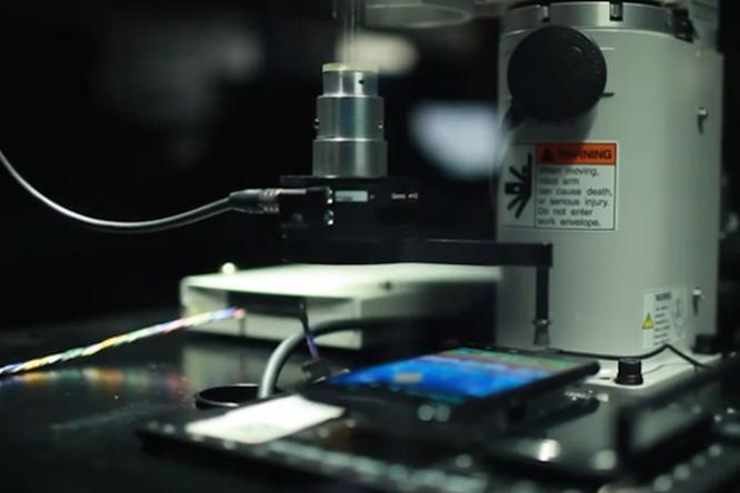 Huawei lại bị truy tố vì đánh cắp bí mật công nghệ tại Mỹ ảnh 1