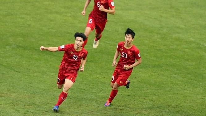 5 điểm nhấn không thể bỏ qua trận Việt Nam đánh bại Jordan tại Asian Cup 2019 ảnh 3