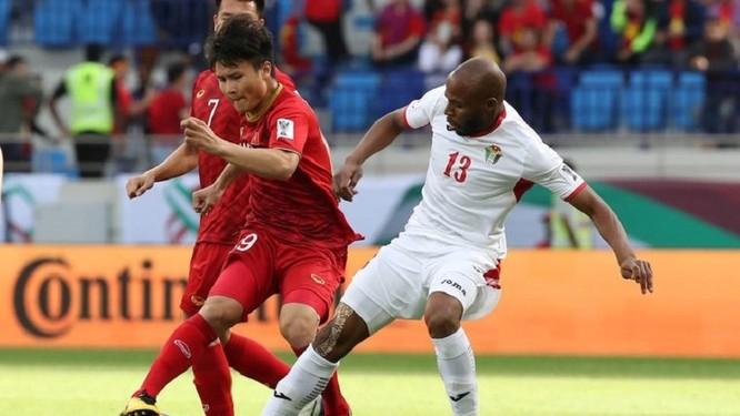 5 điểm nhấn không thể bỏ qua trận Việt Nam đánh bại Jordan tại Asian Cup 2019 ảnh 4