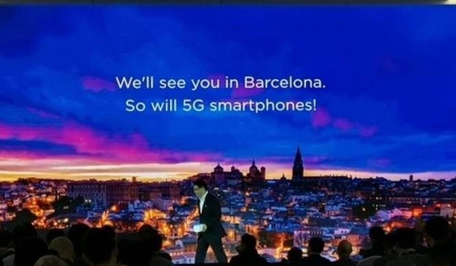 Huawei xác nhận ra mắt smartphone gập tại MWC 2019 ảnh 1