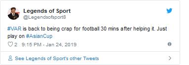 Người hâm mộ phản ứng trái chiều về quả penalty nhờ công nghệ VAR của đội Nhật Bản ảnh 11