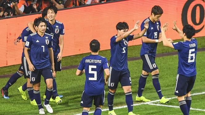 AFC Asian Cup 2019: 5 điểm nhấn trong trận thắng của Nhật Bản ảnh 2