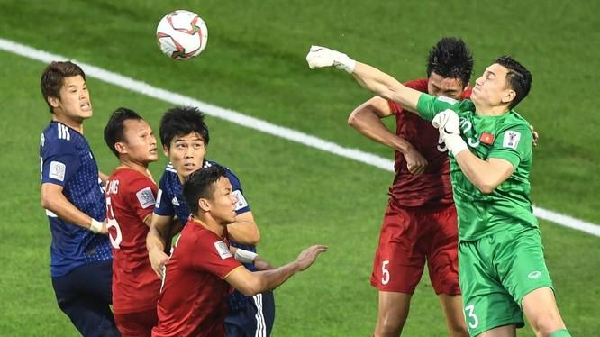 AFC Asian Cup 2019: 5 điểm nhấn trong trận thắng của Nhật Bản ảnh 1