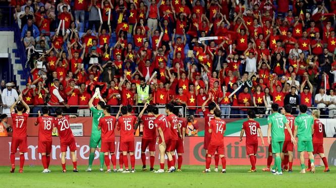 AFC Asian Cup 2019: 5 điểm nhấn trong trận thắng của Nhật Bản ảnh 3