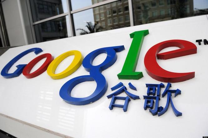Bing ngừng hoạt động tại Trung Quốc là do lỗi kỹ thuật? ảnh 1