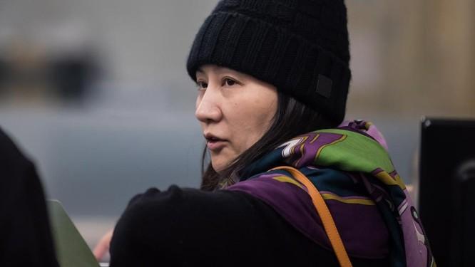 Tiết lộ bằng chứng bắt giữ bà Mạnh Vãn Châu và buổi thẩm vấn ông Nhậm Chính Phi của FBI năm 2007 ảnh 2