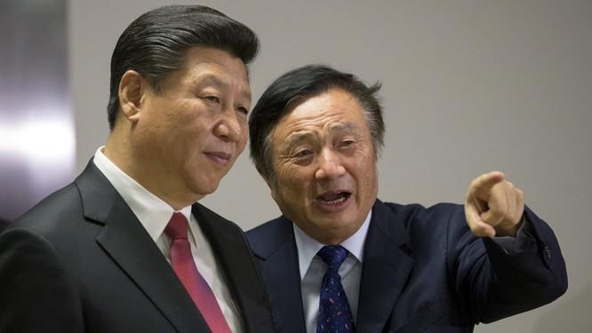 """Huawei là nạn nhân trong """"cuộc chạy đua vũ trang"""" về công nghệ giữa Mỹ và Trung Quốc? ảnh 1"""