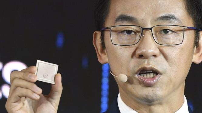 """Huawei là nạn nhân trong """"cuộc chạy đua vũ trang"""" về công nghệ giữa Mỹ và Trung Quốc? ảnh 2"""