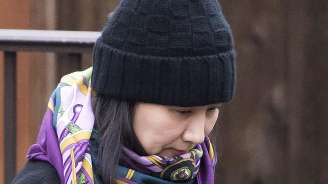 """Huawei là nạn nhân trong """"cuộc chạy đua vũ trang"""" về công nghệ giữa Mỹ và Trung Quốc? ảnh 5"""