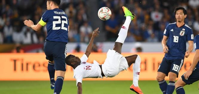 """AFC Asian Cup 2019: 5 lý do Qatar xứng đáng lên """"ngai vàng"""" Châu Á ảnh 1"""