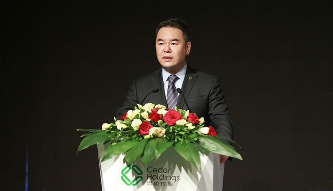 Danh sách 8 doanh nhân giàu nhất Trung Quốc sinh vào năm Hợi ảnh 6