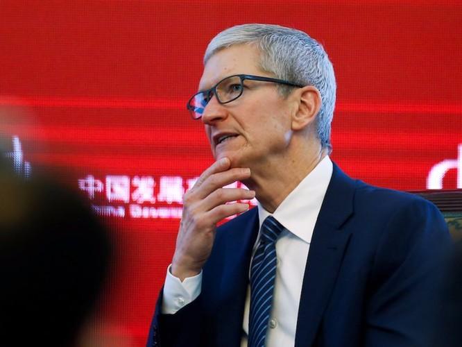 Apple đã làm gì để được phép tồn tại ở Trung Quốc? ảnh 1