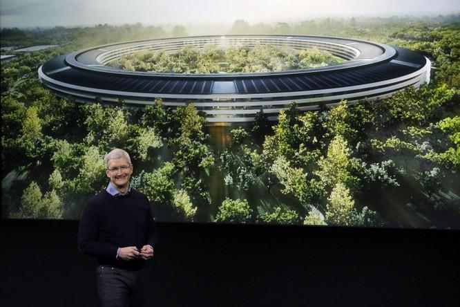 Phát triển chip modem riêng, Apple đang chuẩn bị cắt đứt với Intel? ảnh 1