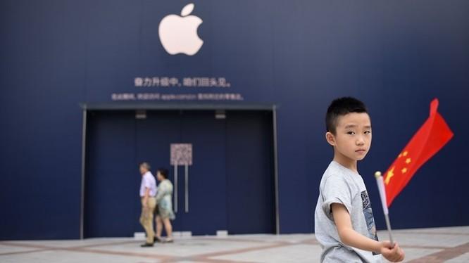 Vì sao Apple không thể giải bài toán doanh thu nếu còn phụ thuộc vào Trung Quốc? ảnh 4