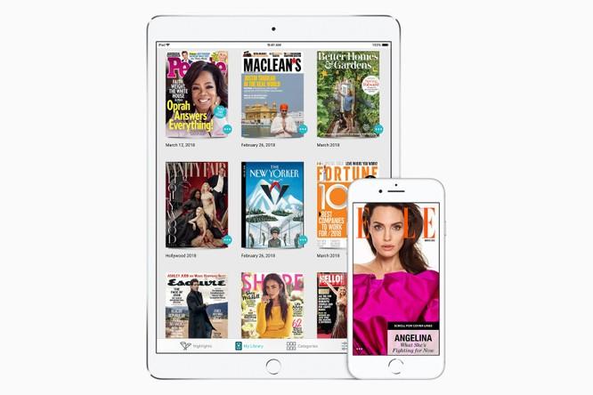 """Sự kiện ngày 25 tháng 3 của Apple có gì """"hot""""? ảnh 1"""