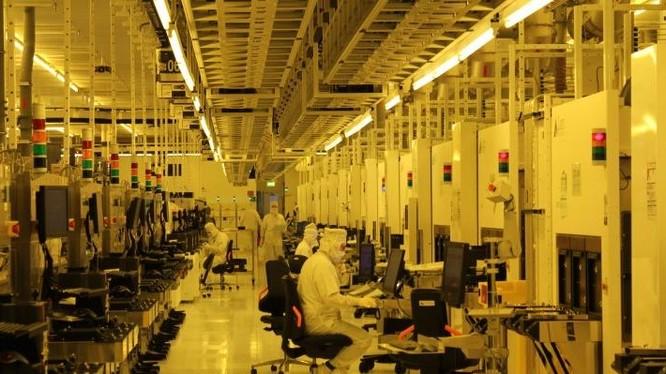 Đề phòng hiểm họa gián điệp nhưng 60% camera an ninh tại Mỹ vẫn dùng chip Huawei ảnh 1