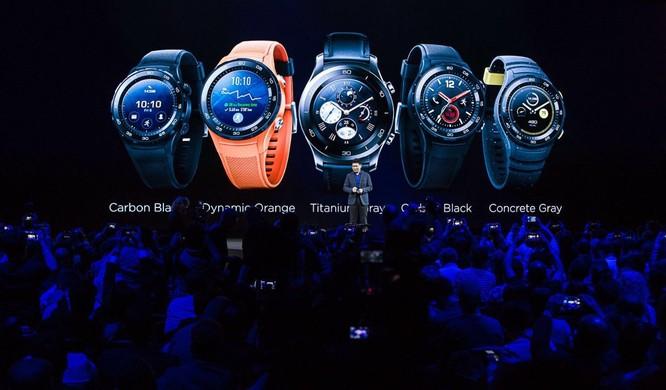 Huawei đã đánh cắp công nghệ Apple Watch và MacBook Pro? ảnh 1