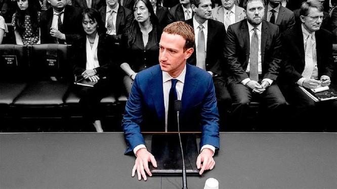 """Facebook là """"băng đảng xã hội đen công nghệ"""", nhưng chúng ta không thể từ bỏ Facebook ảnh 1"""