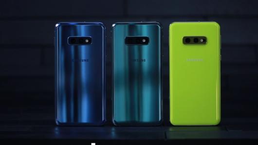 Chọn smartphone nào giữa dàn siêu phẩm kỷ niệm 10 năm dòng Galaxy: Galaxy S10e, Galaxy S10 hay Galaxy S10+? ảnh 1