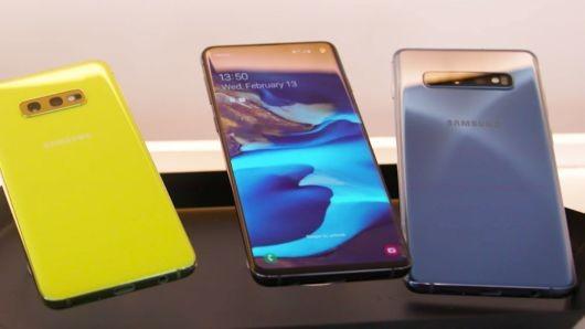 Chọn smartphone nào giữa dàn siêu phẩm kỷ niệm 10 năm dòng Galaxy: Galaxy S10e, Galaxy S10 hay Galaxy S10+? ảnh 2