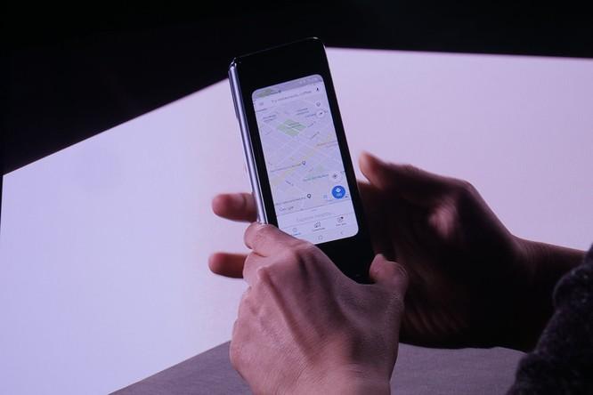 Lộ diện Galaxy Fold: Đắt hơn iPhone Xs Max ảnh 1