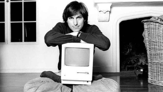 """33 """"câu thần chú"""" truyền cảm hứng của Steve Jobs ảnh 1"""