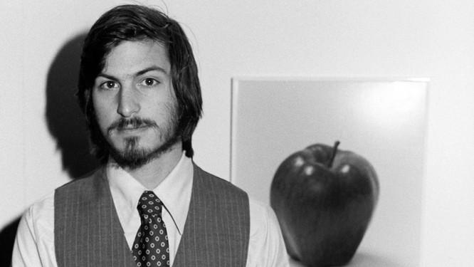 """33 """"câu thần chú"""" truyền cảm hứng của Steve Jobs ảnh 2"""