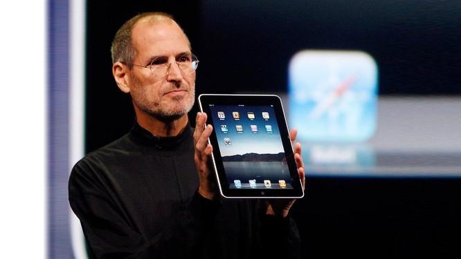 """33 """"câu thần chú"""" truyền cảm hứng của Steve Jobs ảnh 5"""