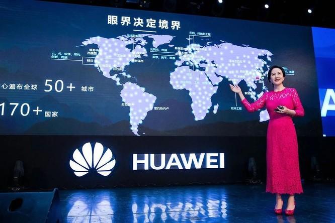 Một ngày trước hạn chót dẫn độ bà Mạnh Vãn Châu, đại diện Huawei lên tiếng ảnh 1