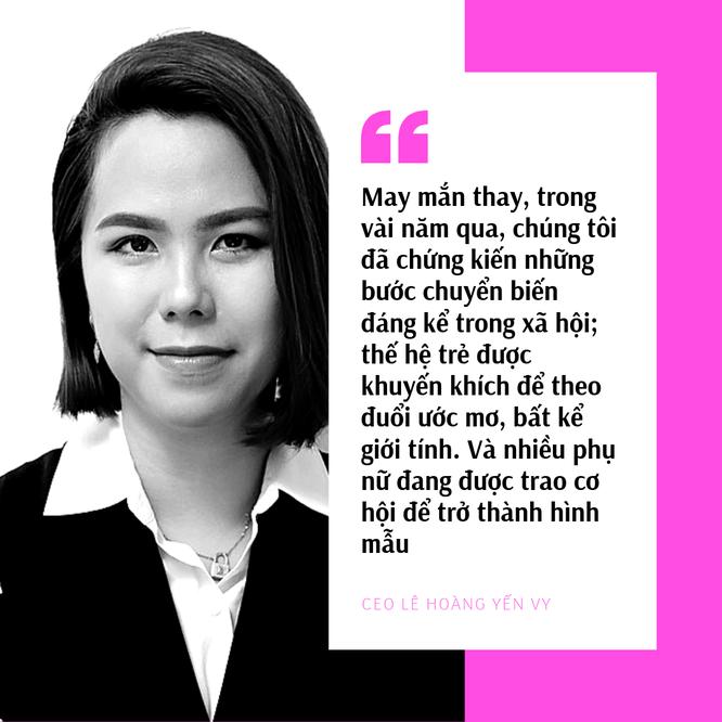 Phụ nữ Việt có thể thành công trong lĩnh vực công nghệ thông tin không? ảnh 1