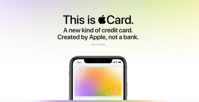 3 lý do quan trọng dẫn tới thành công của Apple Card ảnh 1