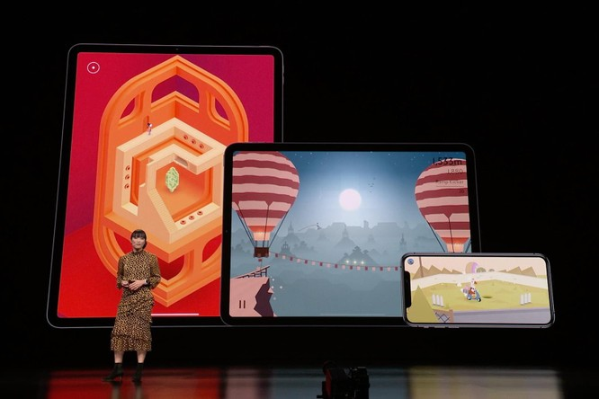So sánh 2 dịch vụ game mới ra mắt của Apple và Google: Apple Arcade và Google Stadia ảnh 2