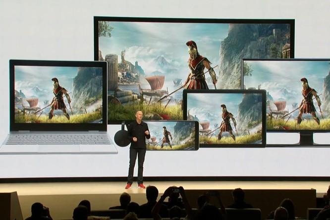 So sánh 2 dịch vụ game mới ra mắt của Apple và Google: Apple Arcade và Google Stadia ảnh 1