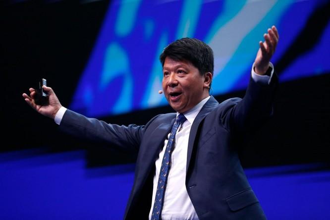 Nikkei: Mỹ giúp Ericsson hạ bệ Huawei trên thị trường thiết bị viễn thông ảnh 2