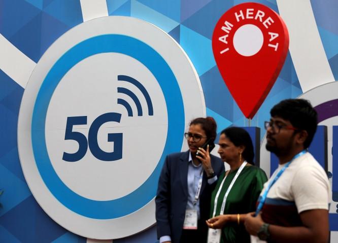 """Huawei và cơ hội ở """"mỏ vàng"""" Nam Á ảnh 1"""