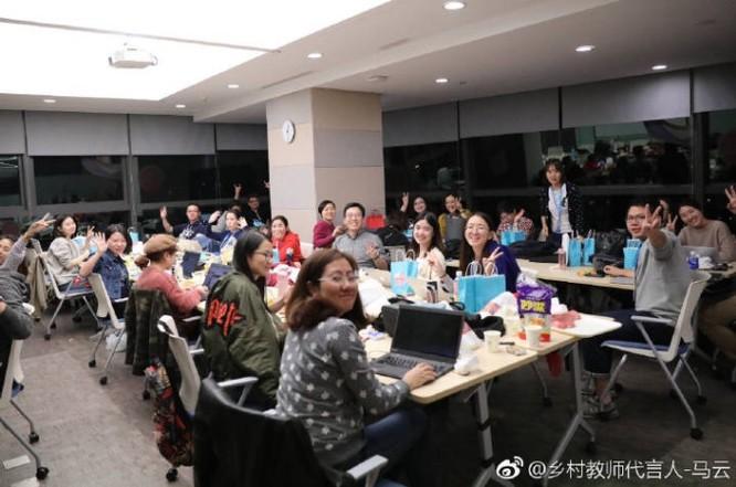 """Jack Ma tán thành văn hóa làm việc """"Không ngủ, không sex"""" gây tranh cãi của Trung Quốc ảnh 3"""