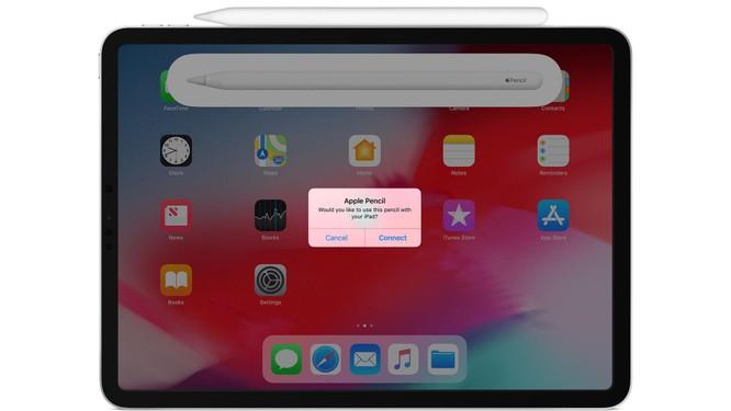 Người dùng iPad Pro không thể mở khóa xe hơi vì bệnh lạ của Apple Pencil ảnh 1